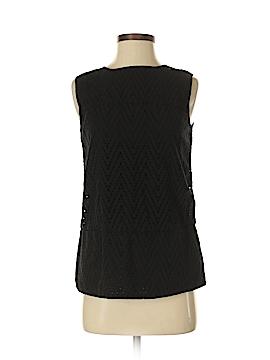 Liz Claiborne Sleeveless Blouse Size 4