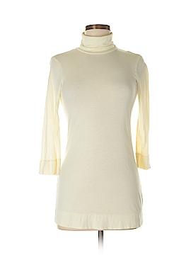 Ella Moss Long Sleeve Turtleneck Size M