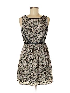 Three Pink Hearts Trixi Casual Dress Size 7