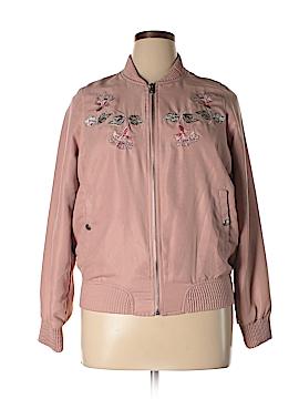 Odyn Jacket Size 1X (Plus)