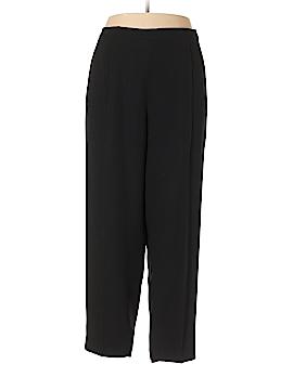 Josephine Chaus Dress Pants Size 22 (Plus)