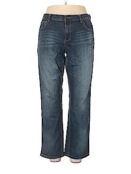 Tommy Hilfiger Jeans Size 18 (Plus)