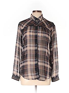 Next Long Sleeve Blouse Size 6