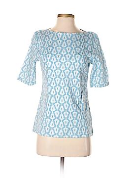 Charter Club Short Sleeve T-Shirt Size S