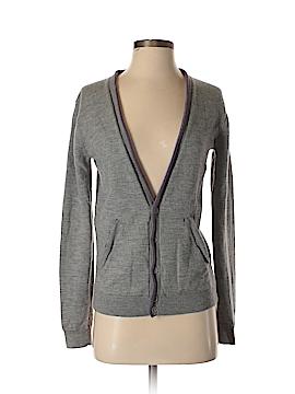 Armani Exchange Wool Cardigan Size XS