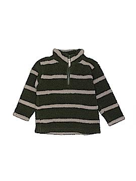 Mini Boden Fleece Jacket Size 5 - 6
