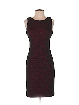 Worthington Casual Dress Size 4 (Petite)