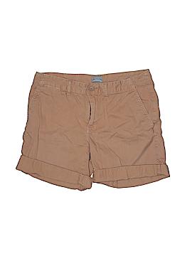 New Haven Khaki Shorts Size 0