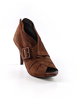 Donald J Pliner Ankle Boots Size 9 1/2