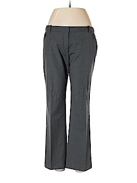 Tory Burch Wool Pants Size 10