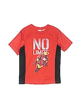 Marvel Active T-Shirt Size 5