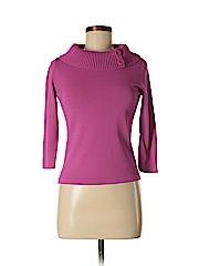 Jones New York Women Pullover Sweater Size P