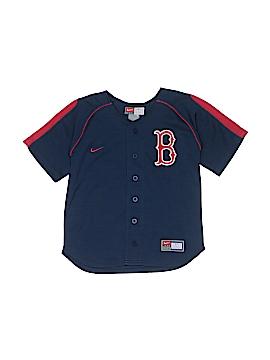 Nike Short Sleeve Jersey Size 5