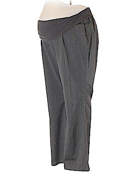 Motherhood Casual Pants Size 2X (Maternity)