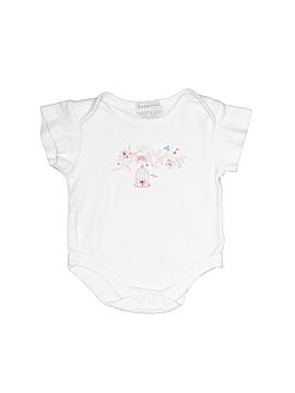 Babaluno Baby Short Sleeve Onesie Size 3-6 mo