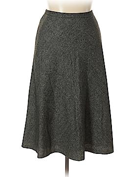 Jones New York Casual Skirt Size 18 (Plus)