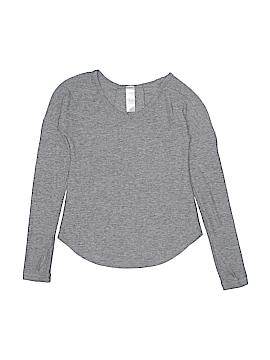Ivivva Active T-Shirt Size 6