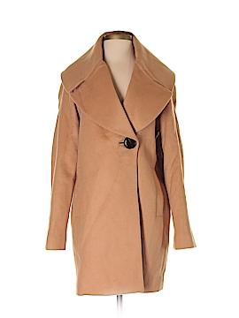 Per Se By Carlisle Wool Coat Size 0