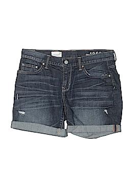 Gap Denim Shorts 26 Waist