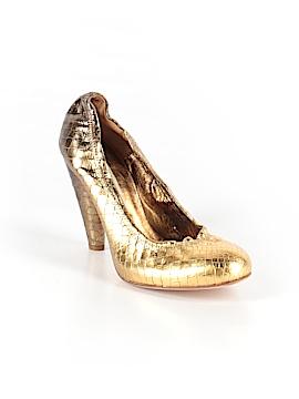 Cynthia Vincent Heels Size 9 1/2