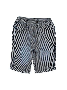 Truly Scrumptious By Heidi Klum Denim Shorts Size 18 mo