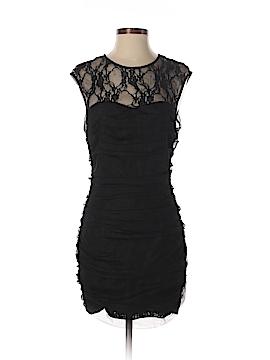 En Creme Casual Dress Size S