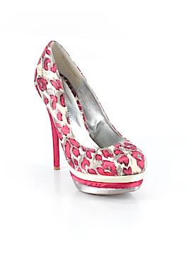 Just Fabulous Heels Size 7 1/2
