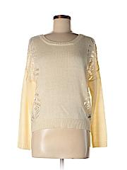Mine Women Pullover Sweater Size S
