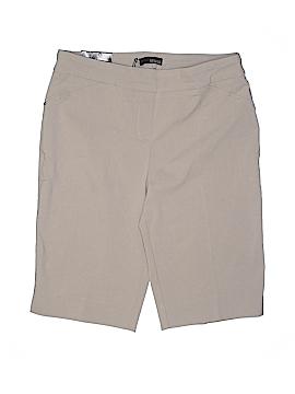 Renuar Khaki Shorts Size 4