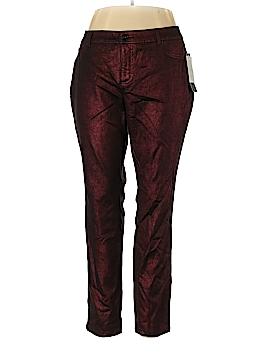 INC International Concepts Jeans Size 16 (Plus)