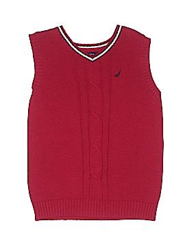 Nautica Sweater Vest Size 5T