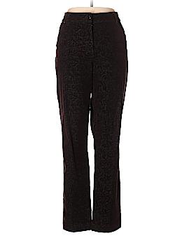 Per Se By Carlisle Casual Pants Size 12