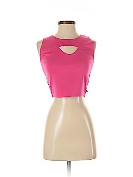 Nicki Minaj Sleeveless Top Size S