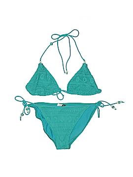 Ralph Lauren Two Piece Swimsuit Size M