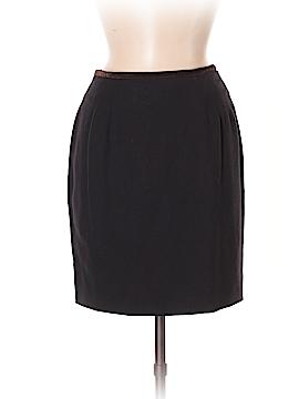 Barami Wool Skirt Size 8
