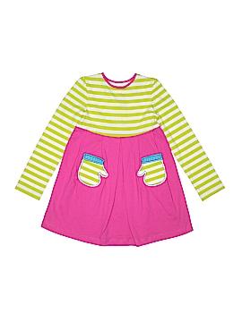 JK Kids Dress Size 4