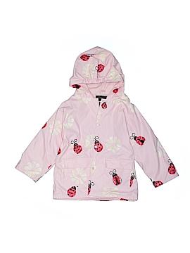 Foxfire Raincoat Size 4T