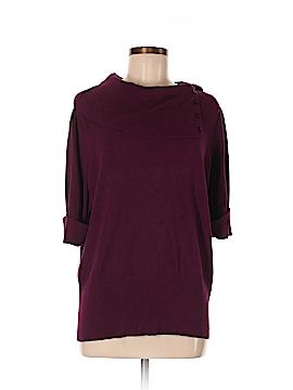 Roz & Ali Pullover Sweater Size XL