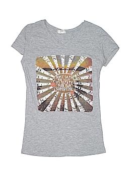 Natural Life Short Sleeve T-Shirt Size M (Kids)