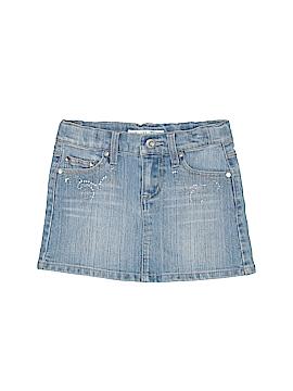 Vanilla Star Denim Skirt Size 7