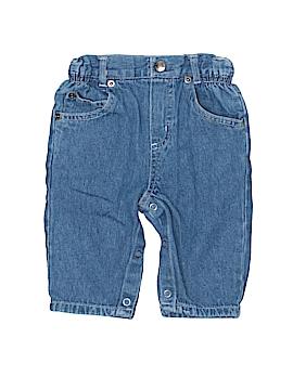 Arizona Jean Company Jeans Size 3-6 mo