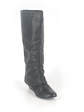 Steven by Steve Madden Boots Size 8
