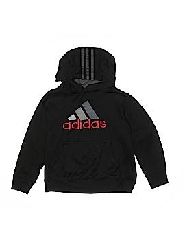 Adidas Track Jacket Size S (Kids)