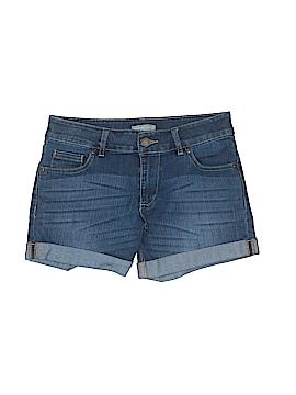 New York & Company Denim Shorts Size 0