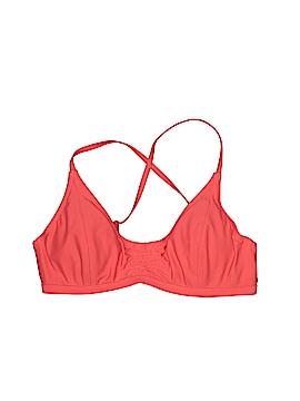 Athleta Swimsuit Top Size 34B/C (Plus)