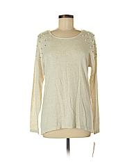 AB Studio Women Pullover Sweater Size M
