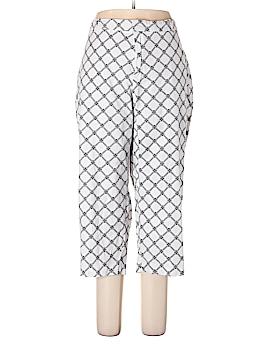 Jessica London Casual Pants Size 22 (Plus)
