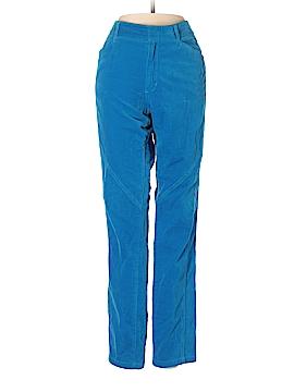 Nanette Lepore Velour Pants Size 4