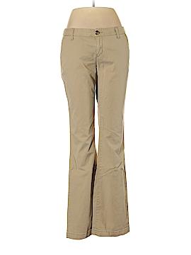 Mossimo Khakis Size 11