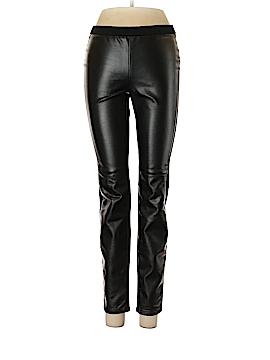 Trouve Faux Leather Pants Size XXS
